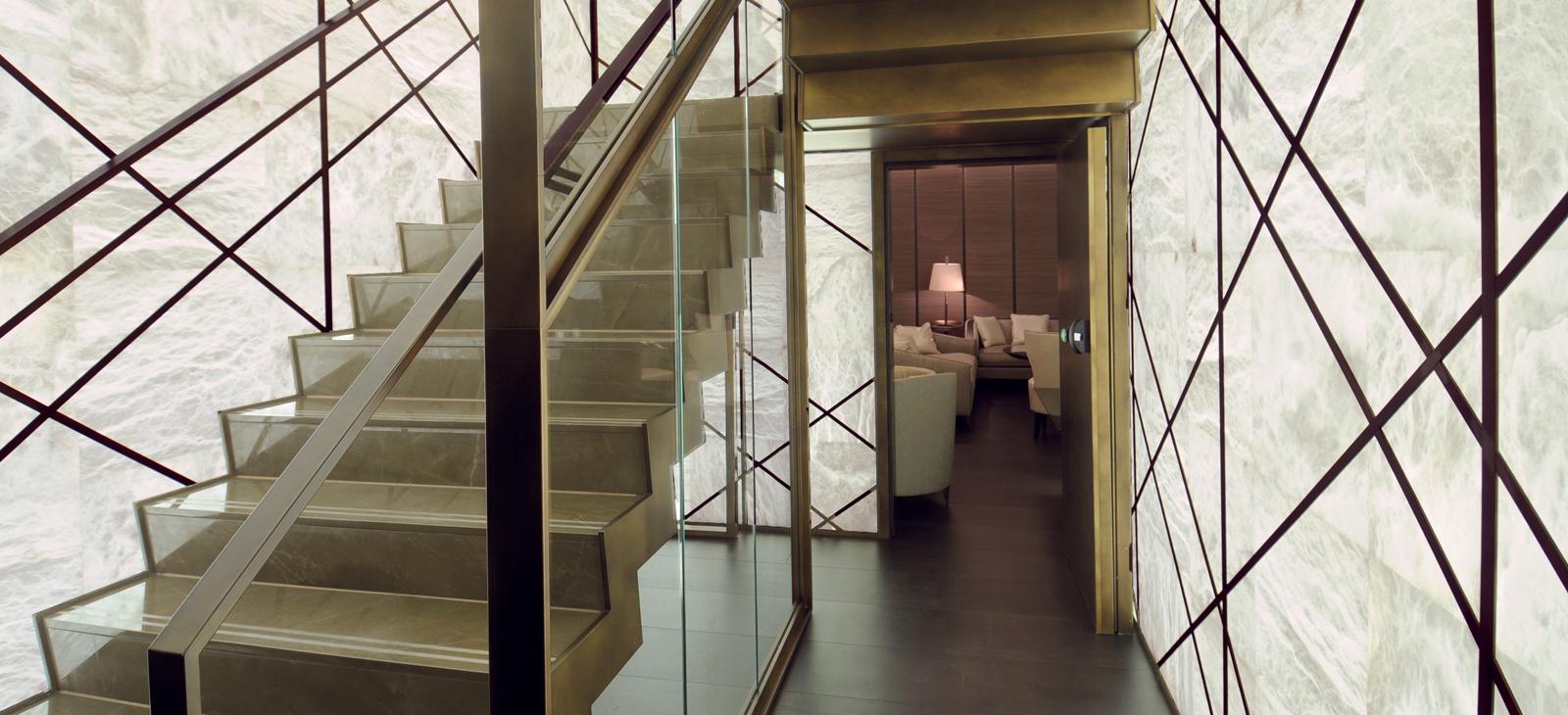 atelier alain ellouz alabaster rock cristal. Black Bedroom Furniture Sets. Home Design Ideas