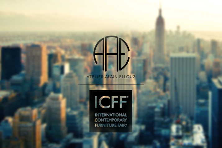 new york city s icff the place to be in may. Black Bedroom Furniture Sets. Home Design Ideas