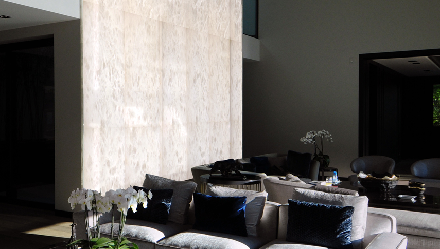 private residence gen ve monumental wall. Black Bedroom Furniture Sets. Home Design Ideas